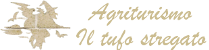 Il tufo stregato Logo